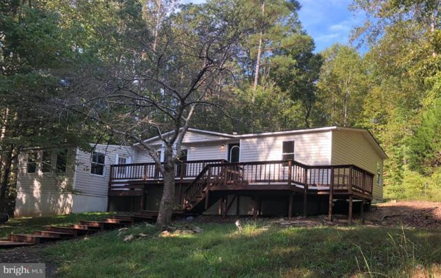 105 Oak Crest Drive, PARTLOW, VA 22534 (#VASP165516) :: Blue Key Real Estate Sales Team