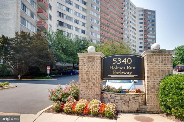 5340 Holmes Run Parkway #1605, ALEXANDRIA, VA 22304 (#VAAX193116) :: Stello Homes