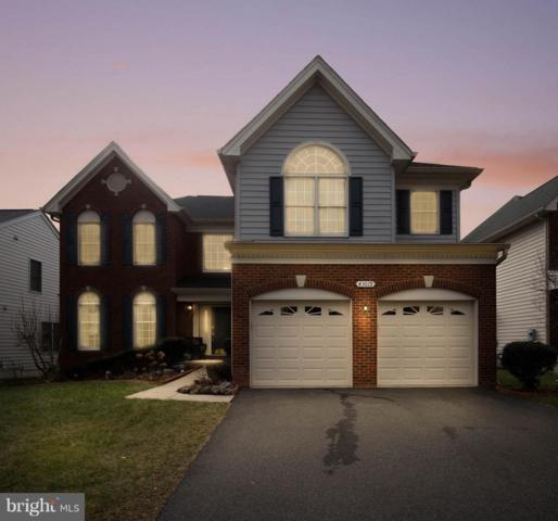 43019 Kirby Lane, CHANTILLY, VA 20152 (#VALO268588) :: Colgan Real Estate