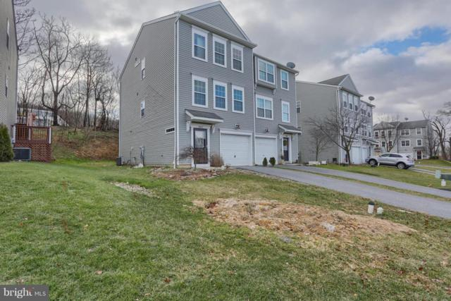 1007 Highview Court, TEMPLE, PA 19560 (#PABK248140) :: McKee Kubasko Group