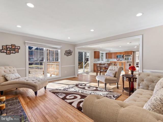 9833 Bridle Brook Drive, OWINGS MILLS, MD 21117 (#MDBC332716) :: Colgan Real Estate