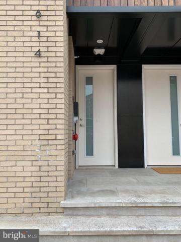614 5TH Street N, PHILADELPHIA, PA 19123 (#PAPH511816) :: Jason Freeby Group at Keller Williams Real Estate