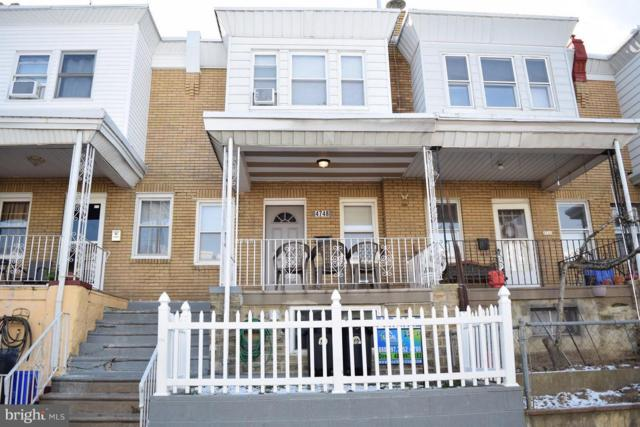 4748 Oakmont Street, PHILADELPHIA, PA 19136 (#PAPH511818) :: Jason Freeby Group at Keller Williams Real Estate