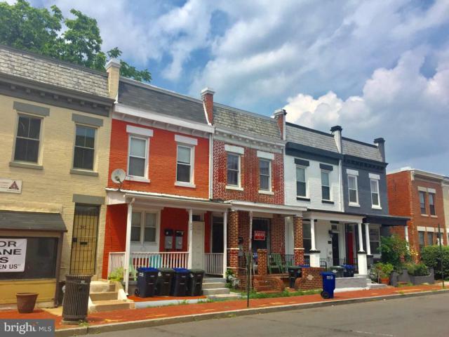 343 Elm Street NW, WASHINGTON, DC 20001 (#DCDC310378) :: Eng Garcia Grant & Co.