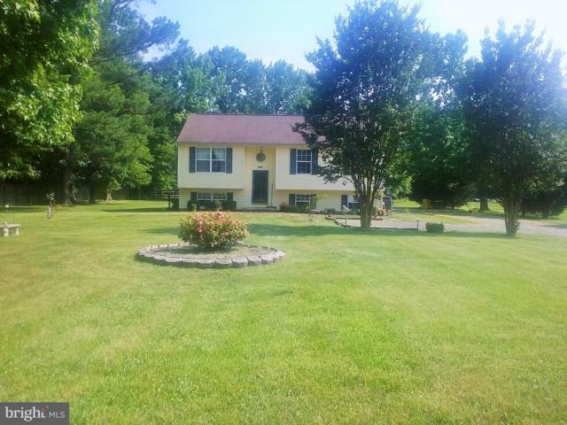5773 Shady Side Road, CHURCHTON, MD 20733 (#MDAA303420) :: ExecuHome Realty