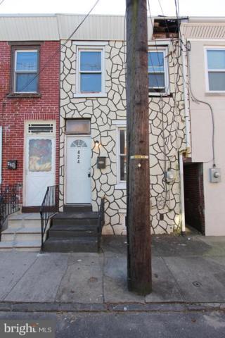 424 Cherry, CAMDEN, NJ 08103 (#NJCD255090) :: Bob Lucido Team of Keller Williams Integrity