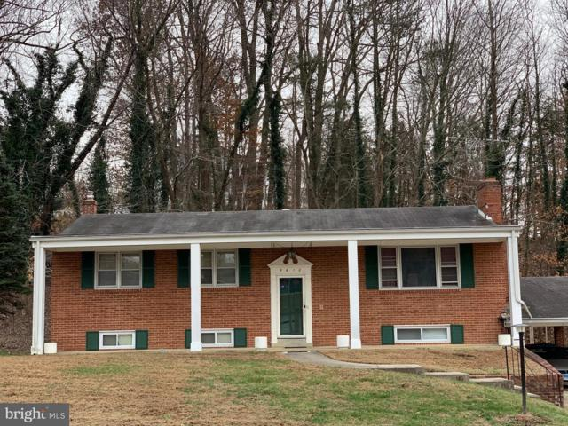 9612 Caltor Lane, FORT WASHINGTON, MD 20744 (#MDPG377984) :: Blue Key Real Estate Sales Team