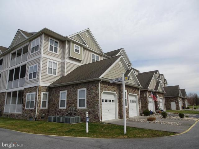 4002E Fullerton Ct, MILFORD, DE 19963 (#DESU129482) :: The Windrow Group