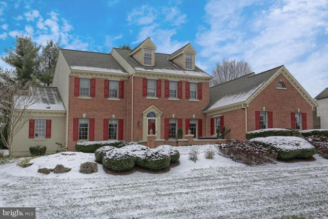 2136 Quail Drive, LANCASTER, PA 17601 (#PALA115248) :: Teampete Realty Services, Inc