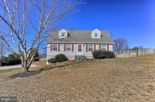 38 Pheasant Ridge Road, HANOVER, PA 17331 (#PAYK106204) :: Benchmark Real Estate Team of KW Keystone Realty