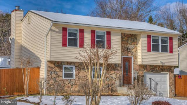 5312 Plata Street, CLINTON, MD 20735 (#MDPG377994) :: Blue Key Real Estate Sales Team