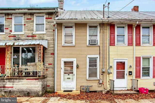 220 N Pitt Street, CARLISLE, PA 17013 (#PACB106456) :: The Joy Daniels Real Estate Group