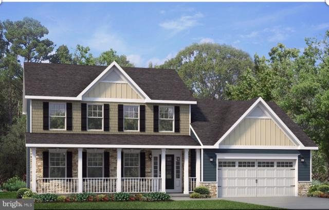 Lot #2 Maiden Creek Drive, HARRISBURG, PA 17111 (#PADA105264) :: Flinchbaugh & Associates