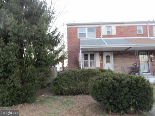 916 Foxwood Lane, ESSEX, MD 21221 (#MDBC332738) :: Bic DeCaro & Associates