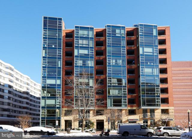 1117 10TH Street NW #1103, WASHINGTON, DC 20001 (#DCDC310406) :: Eng Garcia Grant & Co.