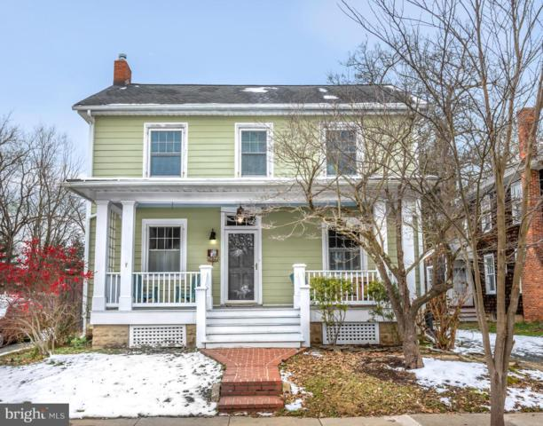 202 Mount Vernon Avenue, CHESTERTOWN, MD 21620 (#MDKE107896) :: The Maryland Group of Long & Foster