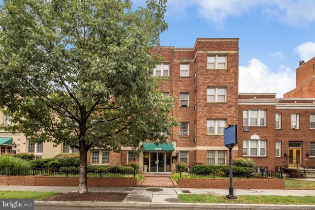3028 Wisconsin Avenue NW #402, WASHINGTON, DC 20016 (#DCDC310414) :: Eng Garcia Grant & Co.
