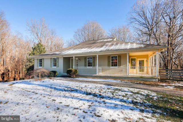 1168 Day Road, SYKESVILLE, MD 21784 (#MDHW209564) :: Remax Preferred | Scott Kompa Group