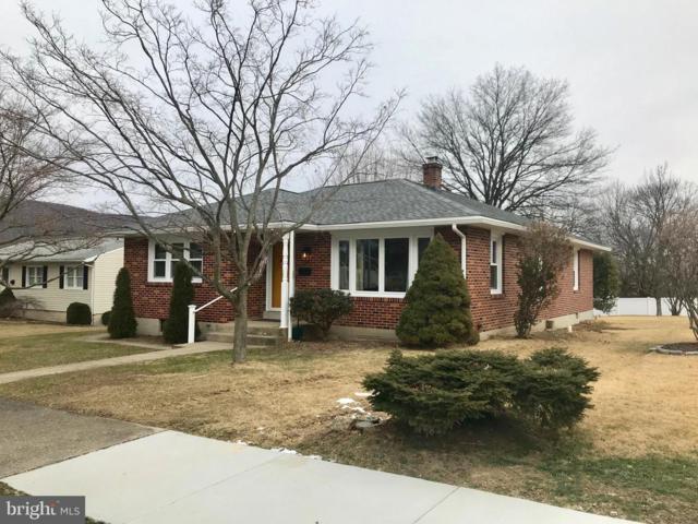 709 N 4TH Street, HAMBURG, PA 19526 (#PABK248150) :: Jason Freeby Group at Keller Williams Real Estate