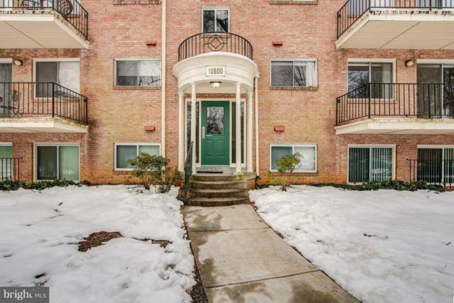 10600 Kenilworth Avenue K-104, BETHESDA, MD 20814 (#MDMC488708) :: The Bob & Ronna Group