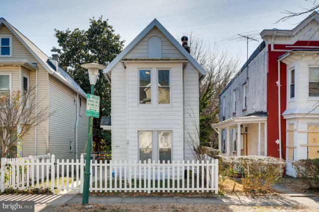 411 Calvin Avenue, BALTIMORE, MD 21218 (#MDBA305448) :: The Gus Anthony Team