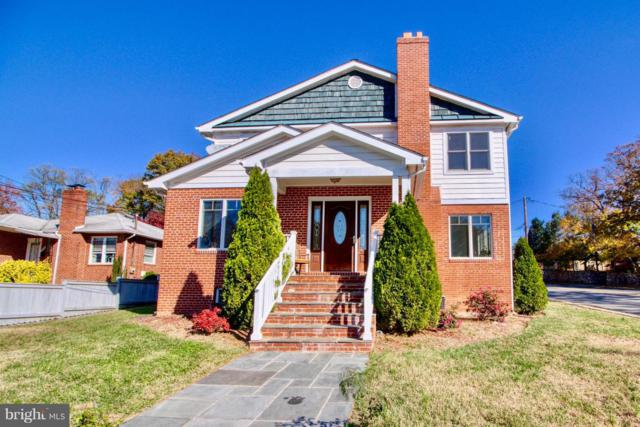 2401 John Marshall Drive, ARLINGTON, VA 22207 (#VAAR104348) :: Arlington Realty, Inc.