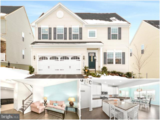 5828 Shepherd Drive, FREDERICK, MD 21704 (#MDFR191438) :: The Sebeck Team of RE/MAX Preferred
