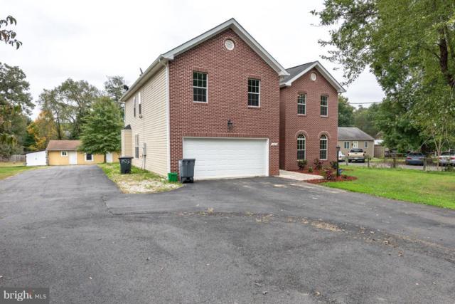 7523 Pine Street, MANASSAS, VA 20111 (#VAPW322812) :: Colgan Real Estate