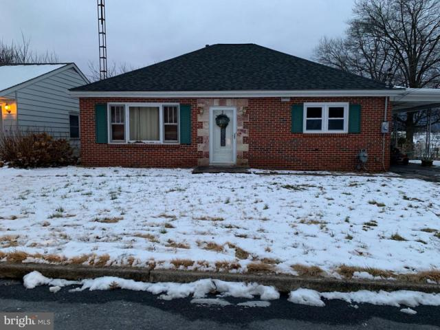 5 Bennett Avenue, MERCERSBURG, PA 17236 (#PAFL141740) :: Great Falls Great Homes