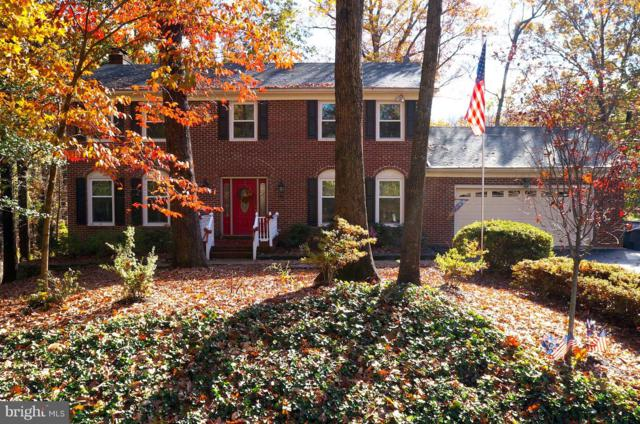117 Columbus Cove, STAFFORD, VA 22554 (#VAST166106) :: Erik Hoferer & Associates