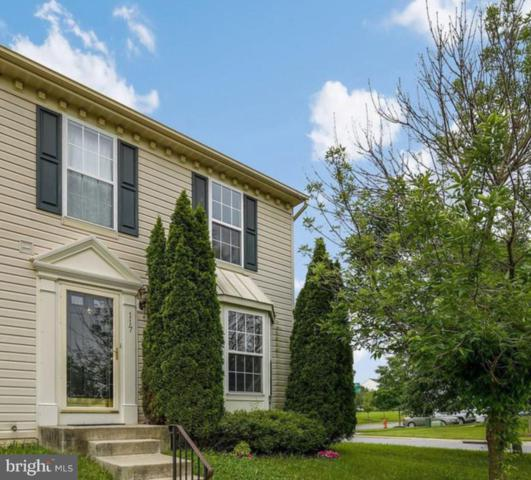 117 Brinsmaid Court, BALTIMORE, MD 21237 (#MDBC332758) :: ExecuHome Realty
