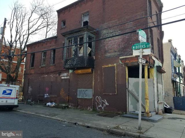 1863 N 27TH Street, PHILADELPHIA, PA 19121 (#PAPH511930) :: McKee Kubasko Group