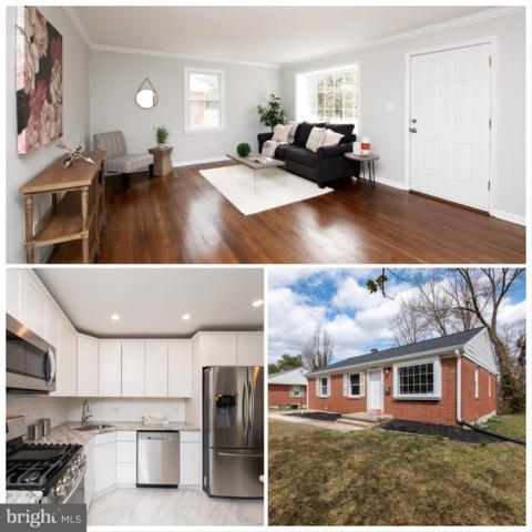 1018 Donington Circle, TOWSON, MD 21204 (#MDBC332760) :: Colgan Real Estate