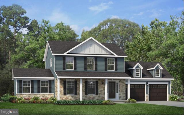 Lot #29 Maiden Creek Drive, HARRISBURG, PA 17111 (#PADA105270) :: Flinchbaugh & Associates