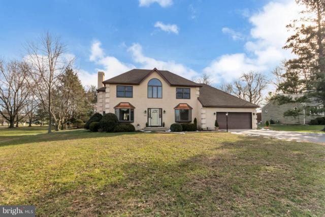 1026 Union Mill Road, MOUNT LAUREL, NJ 08054 (#NJBL246604) :: Jason Freeby Group at Keller Williams Real Estate