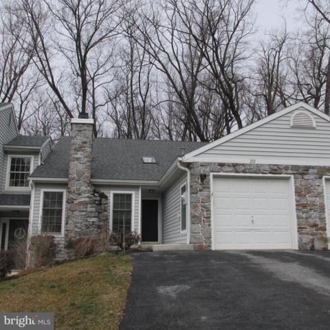 212 Mountainstone Drive, ELIZABETHTOWN, PA 17022 (#PALA115276) :: John Smith Real Estate Group