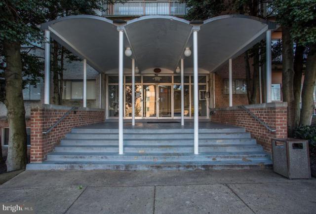 431 N Armistead Street #510, ALEXANDRIA, VA 22312 (#VAAX193136) :: The Putnam Group