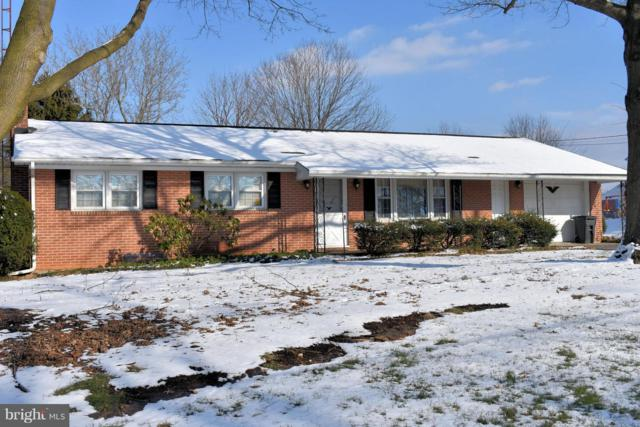 111 Salem Road, CHAMBERSBURG, PA 17201 (#PAFL141748) :: Teampete Realty Services, Inc