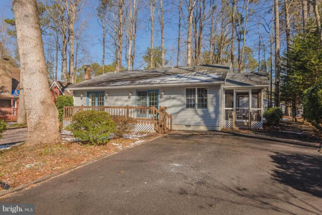 14 Saint Martins Lane, OCEAN PINES, MD 21811 (#MDWO102346) :: ExecuHome Realty