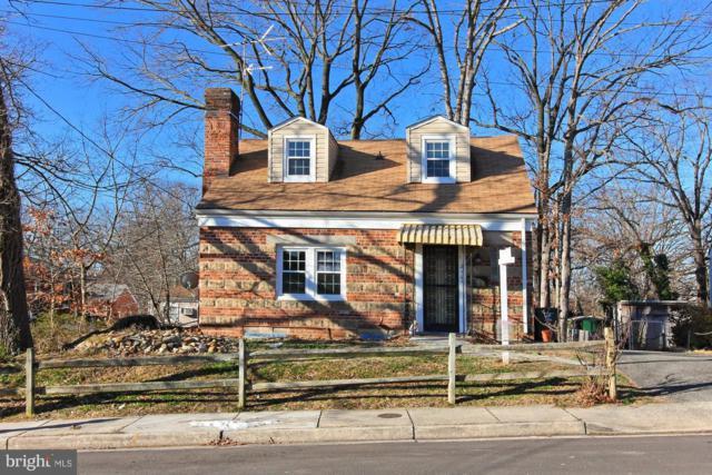 2104 S Nelson Street, ARLINGTON, VA 22204 (#VAAR104366) :: TVRG Homes