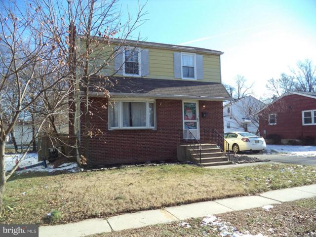 2822 Horner, PENNSAUKEN, NJ 08109 (#NJCD255128) :: Colgan Real Estate