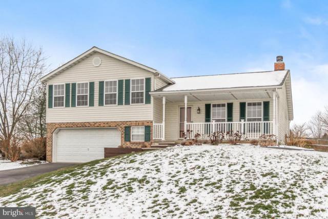 169 Berkshire Lane, STEWARTSTOWN, PA 17363 (#PAYK106232) :: Benchmark Real Estate Team of KW Keystone Realty
