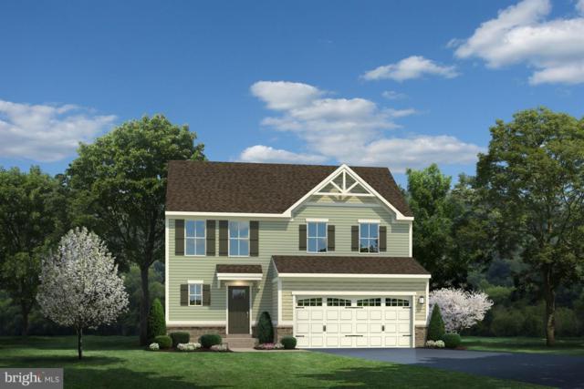 47 Rockdale Drive, SEVEN VALLEYS, PA 17360 (#PAYK106240) :: Flinchbaugh & Associates