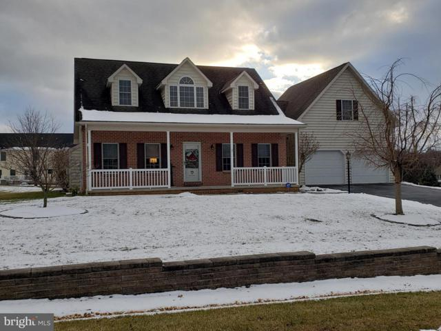 6412 Bellhurst Drive, CHAMBERSBURG, PA 17202 (#PAFL141752) :: ExecuHome Realty