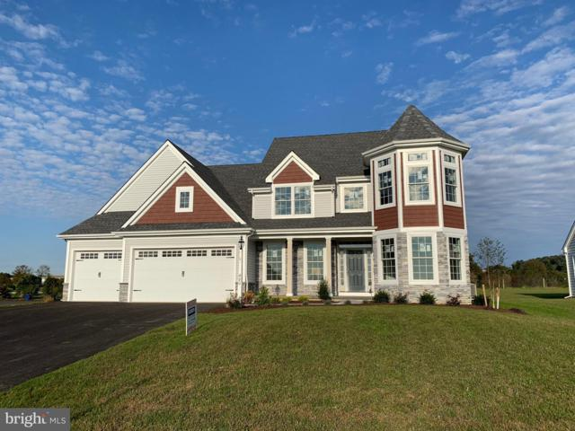 480 Greenhedge Drive, LANCASTER, PA 17603 (#PALA115294) :: Benchmark Real Estate Team of KW Keystone Realty