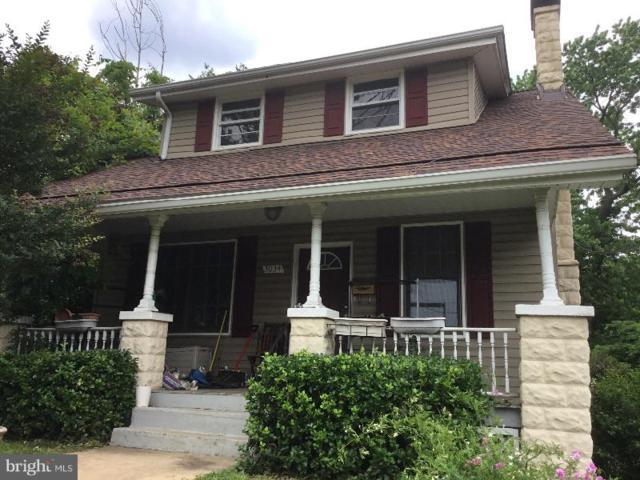 3034 Otis Street NE, WASHINGTON, DC 20018 (#DCDC310464) :: Bic DeCaro & Associates