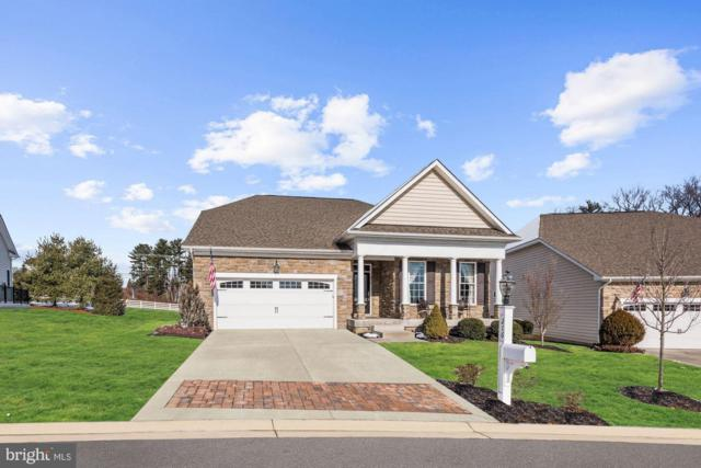 216 War Admiral Way, HAVRE DE GRACE, MD 21078 (#MDHR180442) :: The Sebeck Team of RE/MAX Preferred