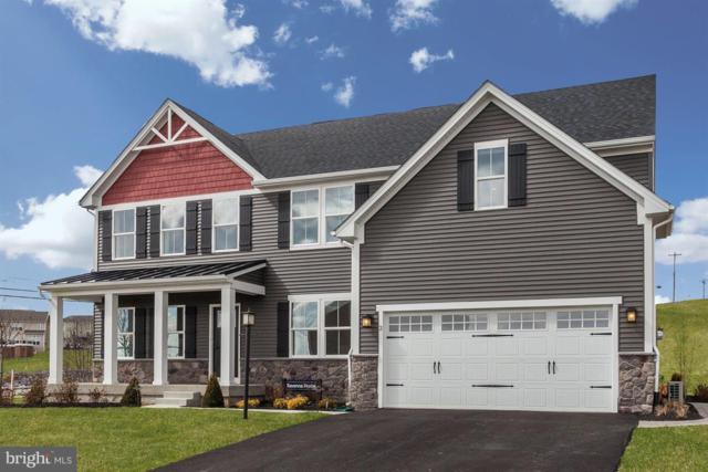 43 Rockdale Drive, SEVEN VALLEYS, PA 17360 (#PAYK106254) :: Flinchbaugh & Associates