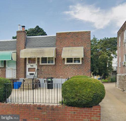 4224 Frost Street, PHILADELPHIA, PA 19136 (#PAPH512034) :: Jason Freeby Group at Keller Williams Real Estate