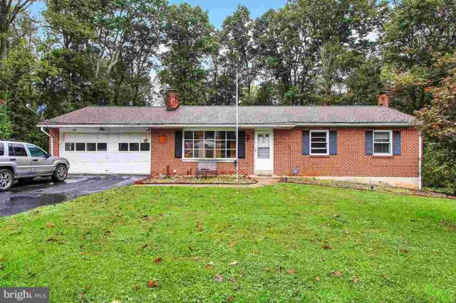 49 Washington Road, NEW FREEDOM, PA 17349 (#PAYK106256) :: ExecuHome Realty